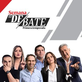 Semana El Debate pódcast