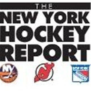 The New York Hockey Report