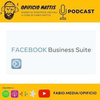 10 - Recensione della Facebook Business Suite