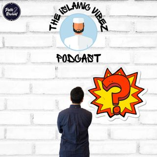 EP#8: Just Thinking - Wot's The Purpose Of Life?