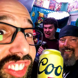 The 62nd New Big Lip Radio Podcast