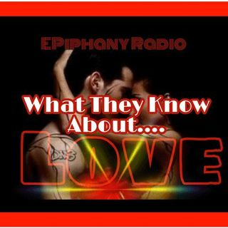 Do What You Like Poetry and Spoken Word @Epiphany Radio