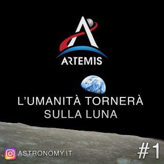 Il Programma Artemis