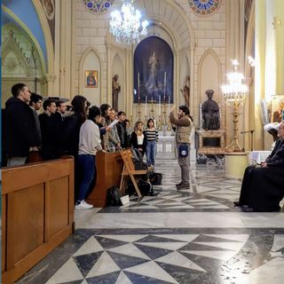 """EDITI Coro della Navicella - """"Ave Maria"""""""