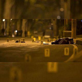 Ataque armado deja muertos y heridos