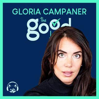 05. The Good List: Gloria Campaner - I 5 consigli per essere un artista di successo
