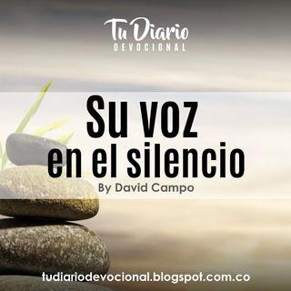 Su Voz en el Silencio