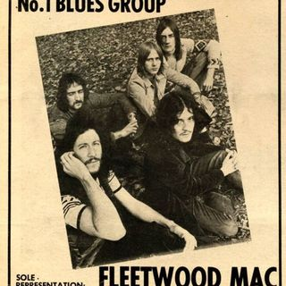 The Rollin' Man & Peter Green's Fleetwood Mac