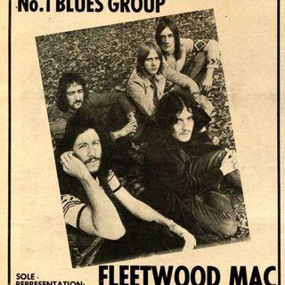 The Rollin' Man & Peter Green's Fleetwood Mac