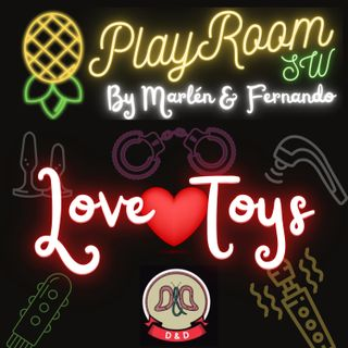Love Toys con Sandy D&D