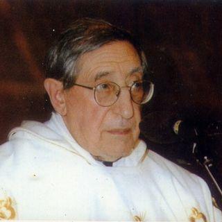 La vita non si tocca - Padre Matteo La Grua
