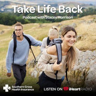 Take Life Back