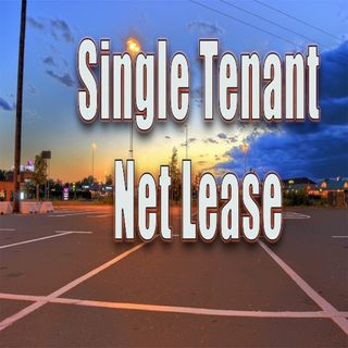 Single Tenant Net Lease Sector Update