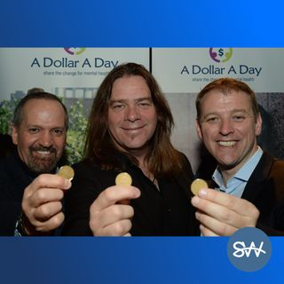 Alan Doyle's Suppertime Singalong for mental health