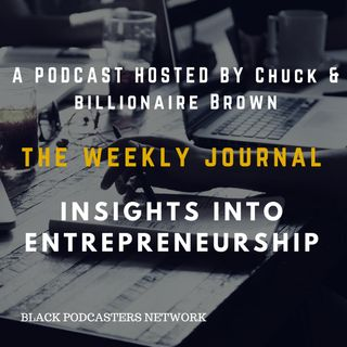 EP#19 - Dealing with Disagreements in Leadership