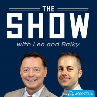 """The Show"" with Leo & Balky 10/03/18 – Full Show"