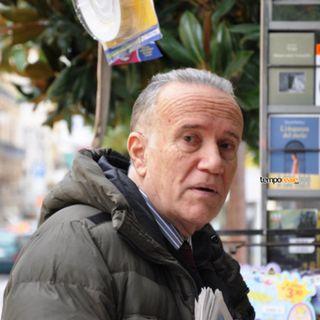 La Vita si fa Storia, Intervista al giornalista Sandro Gionti
