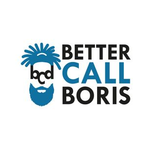 Better Call Boris episodio 37 - Ricevere su appuntamento