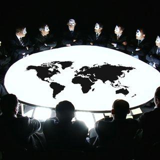 El MIT nos revela los planes para el Nuevo Orden Mundial. EP17