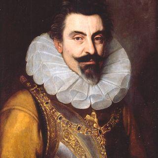 28 gennaio 1598. Cesare d'Este lascia Ferrara