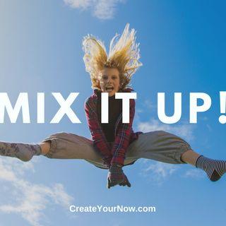 1984 Mix It Up!