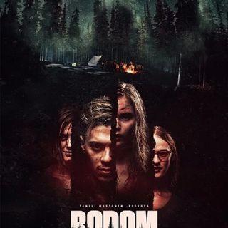 Frattaglia: Mother sul Lago Bodom