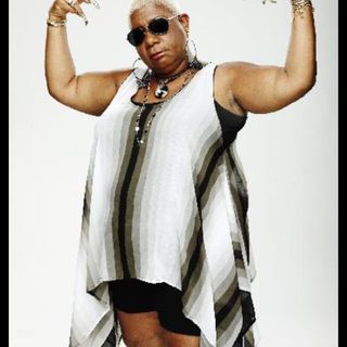 Discussion  on Luenell on Vlad tv with Marcus Muhd