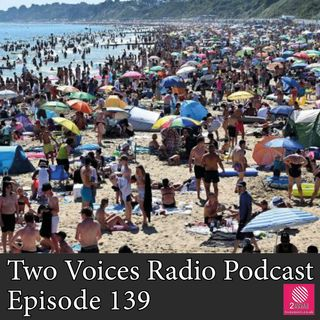 Bournemouth, Weather Forecasts, Haircuts & Barbers, Cinemas, Thatcher, Amazing Spaces EP 139