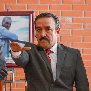 Rinde protesta alcalde sustituto en Valle de Chalco