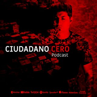 EP#06  Fede Rodriguez - Ser Escritor
