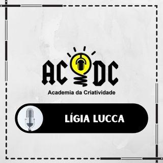 Lígia Lucca - Programando um Mundo Novo