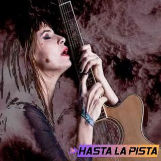 #TiraData 06 * Fabiana Cantilo: Siempre algo mejor