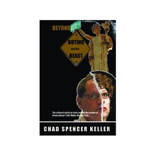 BEYOND AVERY ROAD-Chad Spencer Keller