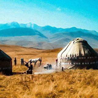 Storia del Kazakistan