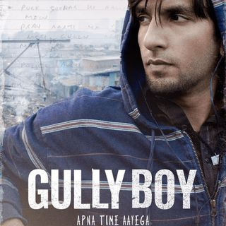 EP1 - Gully Boy Review - Boht Hard