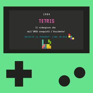 TETRIS - 1984 - puntata 4