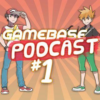 GameBase Podcast Episode #1 | Pokemon Going Downhill?