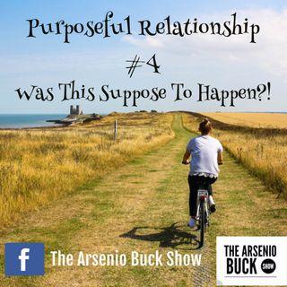 Purposeful Relationship #4 - Damn, Zern!