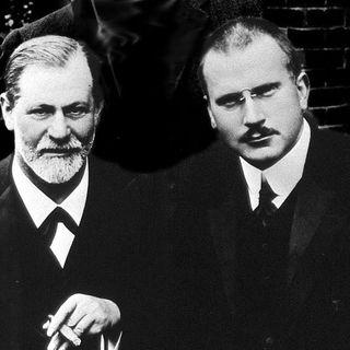 Cartas entre Freud y Jung. El fin de su relación.