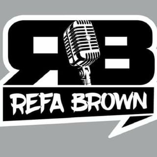 Episódio 6 - REFA Brown's show