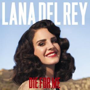 Lana Del Rey - Serial Killer - Lyrics