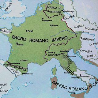 124 - Il Sacro Romano Impero