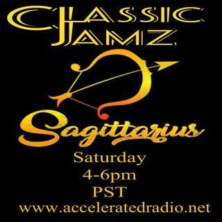 Classic Jamz *Sagittarius* 12/14/19
