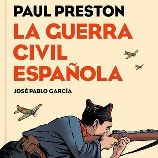 BB36 La Guerra Civil Española
