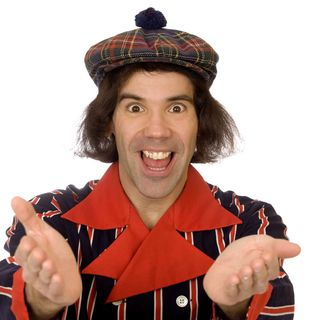 Nardwuar vs. Roger Allen (2020 - Part 2)  !