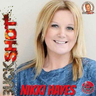 Episode 107 - Nikki Hayes