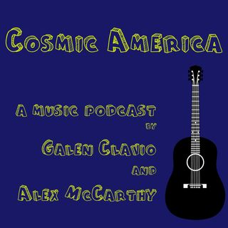Cosmic America 26: Icky Thump by The White Stripes