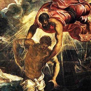 153 - Amore e giustizia di Dio nell'invenzione del Purgatorio