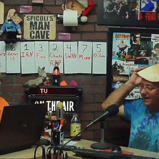 """Spicoli TV 5-17-19   """"Burrito Hat"""""""