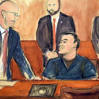 Presunto soborno de El Chapo a EPN, crimen organizado y más...